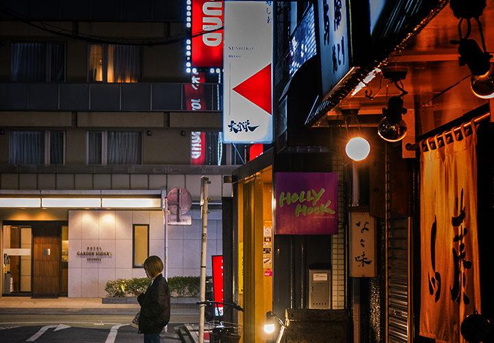 Per strada #6_On Street #6