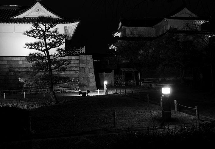 Castello Sunpu #2_Sunpu Castle #2