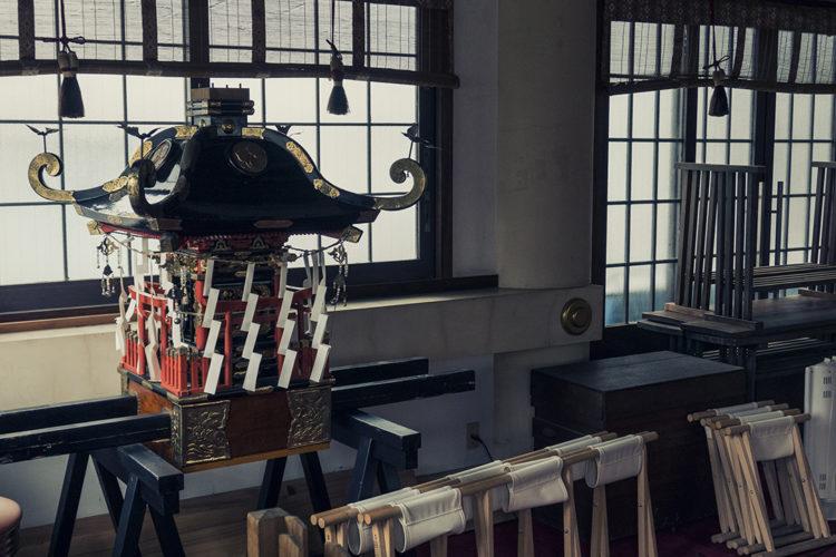 Dentro il tempio #2_Inside the temple #2