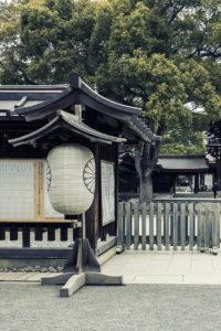 Santuario Meiji #4_Meiji Temple #4