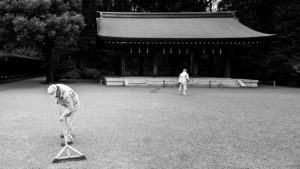 Santuario Meiji #2_Meiji Temple #2