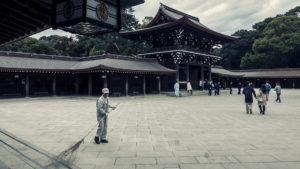 Santuario Meiji #10_Meiji Temple #10