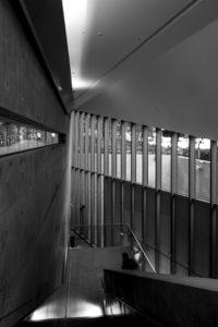 21_21 - Tadao Ando #3