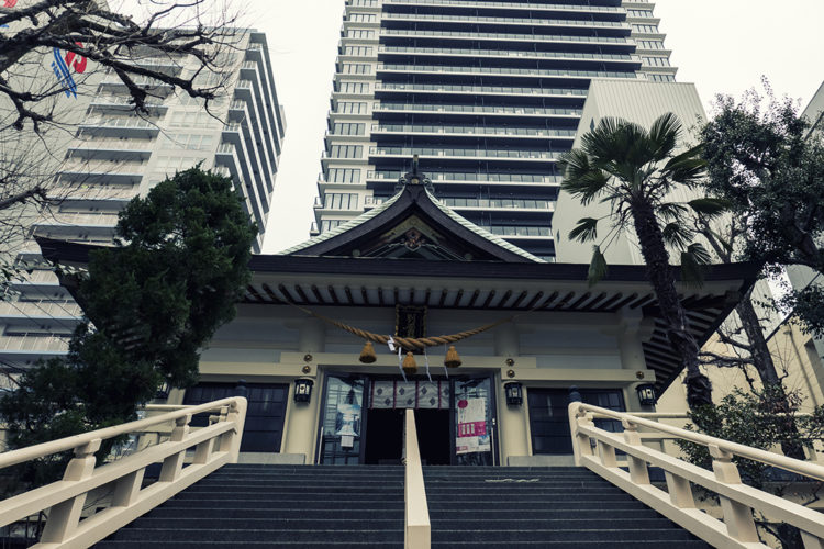 Tempio/Grattacieli_Temple/Skyscraper
