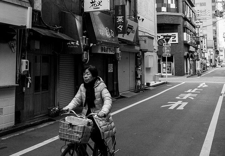 Per strada #1_On Street #1