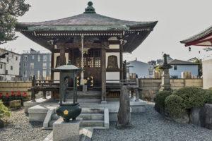 Tempio di Shinpukuji_Shinpukuji Temple