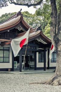 Santuario Meiji #3_Meiji Temple #3