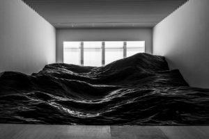 Oceano in una stanza_Ocean in a room