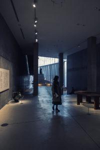 21_21 - Tadao Ando #1