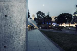 21_21 - Tadao Ando #4