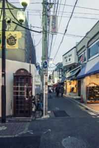 Shimokitazawa #2